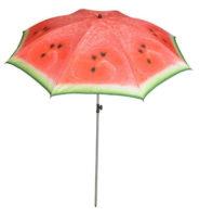 Plážový slunečník meloun