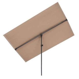 Flexibilní slunečník z kvalitního materiálu
