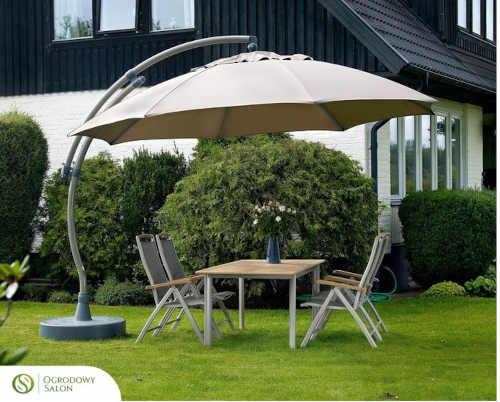zahradní deštník sun garden